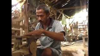 """Plan Indonesia PU Grobogan : Exploring Grobogan """"Sangkar Burung di Grobogan"""""""