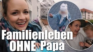 XL VLOG I FAMILIENLEBEN OHNE PAPA I Frieda wurde beklaut I Mellis Blog