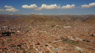 Самые знаменитые руины инков
