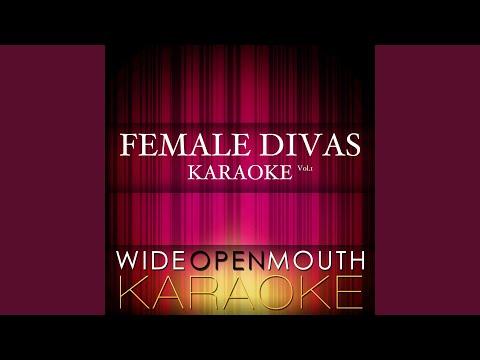 Heaven (In the Style of Emeli Sande) (Karaoke Version)