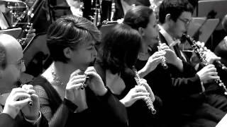 Tugan Sokhiev - Shostakovich Symphony nº 8 - II. Allegretto