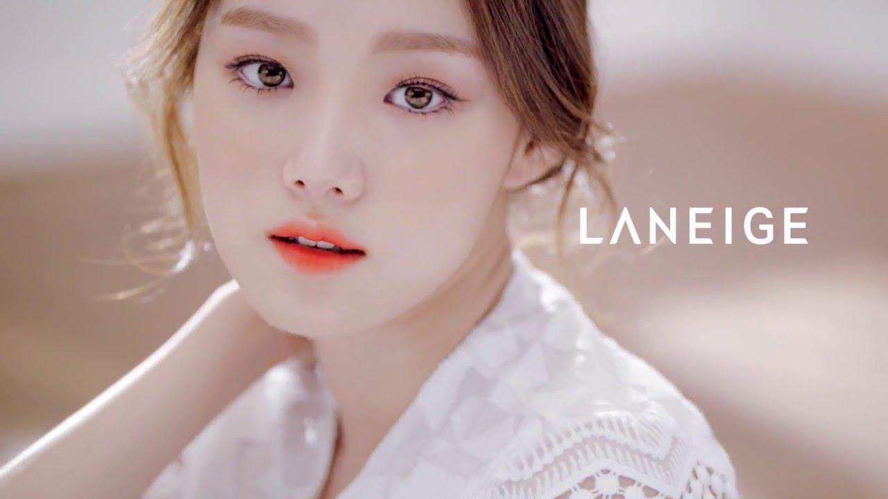 Hasil gambar untuk song hye kyo ombre lips