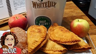 Fried Apple Pies From Scratch, CVC's Southern Holiday Recipes