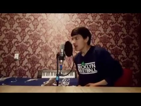 Холходжаев Акмаль - Miyagi & Эндшпиль Акутала Окутала (cover)