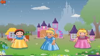 Лего дупло мини-истории мультфильм | развлечения и игры анимации Лего игра для детей и для