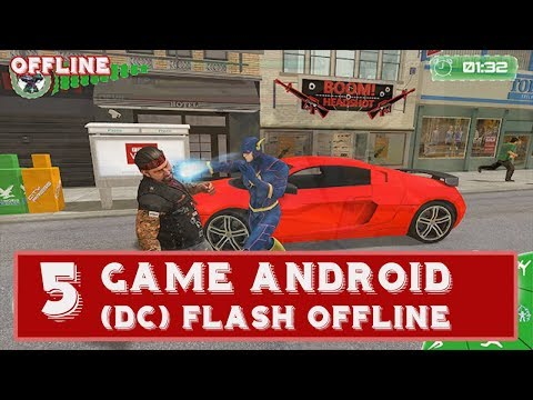 5 Game Android DC