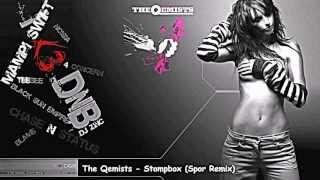 The Qemists  Stompbox Spor Remix) (HQ)