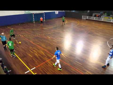 BT Coffee Day 3-1 Honra Futsal