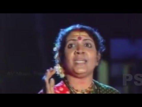 Thotta katai Oorathile-தோட்டக்கடை ஓரத்திலே-Vijayalakshmi Navaneethakrishanan  H D Video Film Song