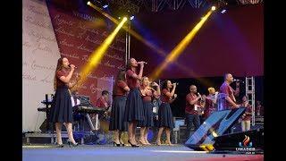 Ministerio de Louvor  - Enche-me (Fill me Up) - UMADEB 2018