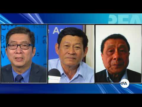 Interview With Social Civil Representative Over Updating Election Law Part 02