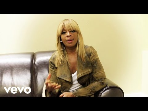 Mary J. Blige - 25/8 (Behind The Scenes)