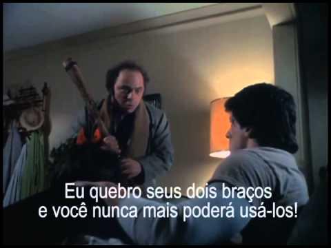 Trailer do filme Rocky - Um Lutador
