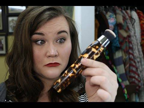 WHAT?! Michael Todd Sonicblend Antimicrobial Makeup Brush//First Impressions & Thoughts!