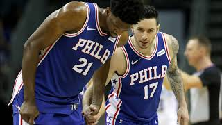 Kurt Helin talks expectations for Sixers reaching the playoffs, Western Conference outlook, and more