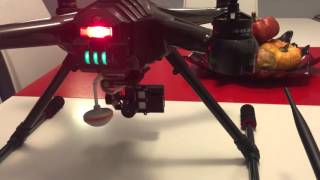 scout x4 dual control with devo f12e and gcs