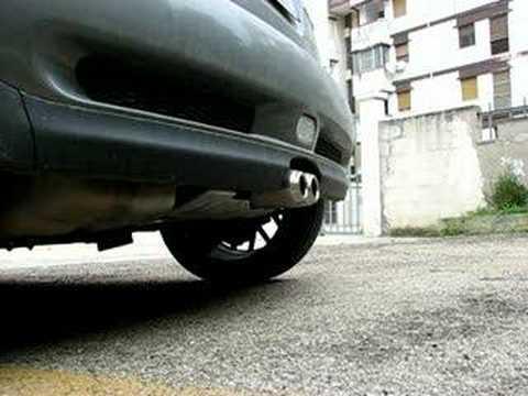 Mini Cooper S One Ball Youtube