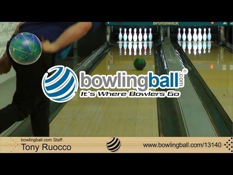 bowlingball.com Storm Torrent Bowling Ball Reaction Video Review
