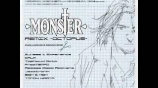 Monster Remix Octopus- Angel Hand (Sigh High Bright Size Remix)