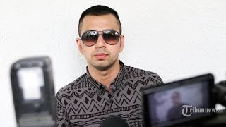 Kejaksaan Agung Tolak Lanjutkan Kasus Raffi Ahmad, Kenapa Ya?