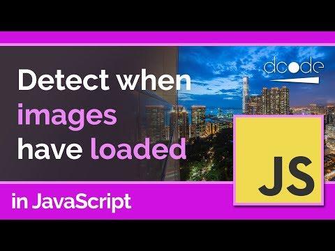JavaScript Tutorial -