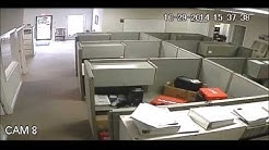 Office Security CAM, WTH !!!