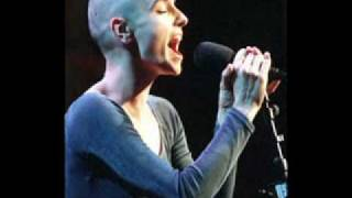 Watch Sinead OConnor Streets Of London video