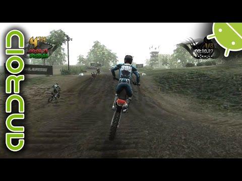 MX Vs. ATV Reflex | NVIDIA SHIELD Android TV (2015) | NVIDIA GRID [1080p]
