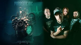 Parasite Inc. - Dead and Alive (FULL ALBUM) [German Melodic Death Metal]