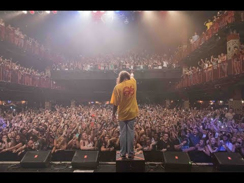 Post Malone - Feeling Whitney (Live) - Boston, MA