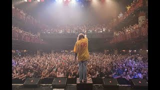 Post Malone - First Time Performing Feeling Whitney (Live) - Boston, MA