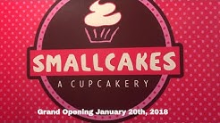 Smallcakes Keller - Cupcakery and Creamery