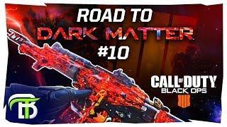 HARDEST GUN IN THE GAME?? | Road to Dark Matter #10