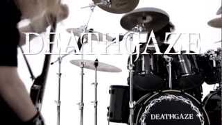 DEATHGAZE - European Tour 2013 - Video Message (English Subtitles) www.b7klan.com Thumbnail