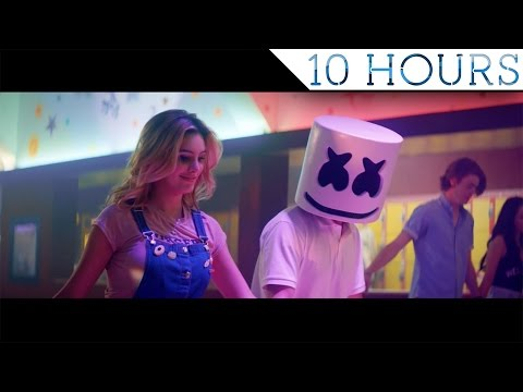 Marshmello - Summer  10 HOURS