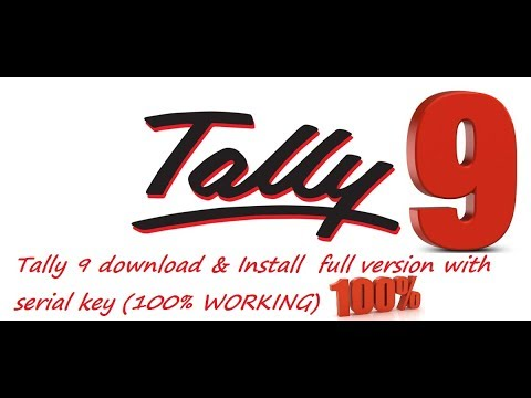 Tally 9 free crack download | melody blog.