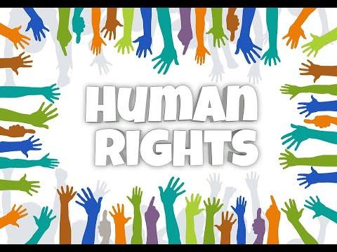 """يوم حقوق الإنسان تحت شعار""""لنقف جميعا من أجل المساواة-  - 09:55-2018 / 12 / 10"""