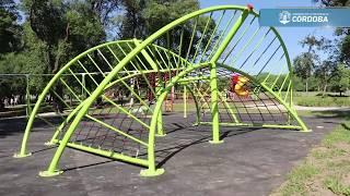Parque del Chateau: asoma un nuevo pulmón verde para los cordobeses