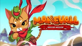 MANEVALL: Rescue Mission