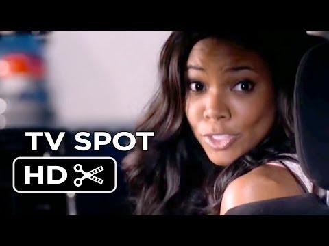 Think Like A Man Too TV SPOT - Mind Games (2014) - Gabrielle Union Sequel HD