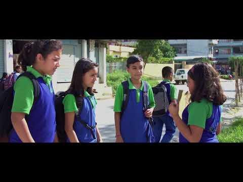 Clean Bagmati A Hope Short Movie Ace School #02 1