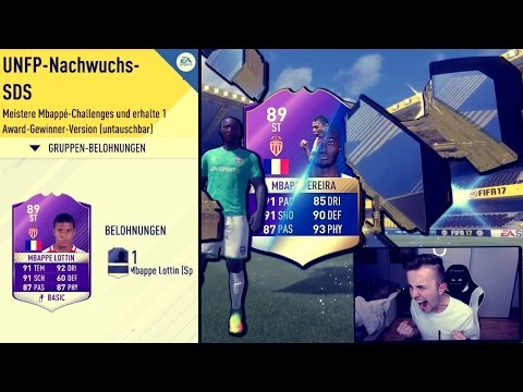 FIFA 17: POTY SBC´s + TEAM OF THE SEASON PACK OPENING 🔥🔥