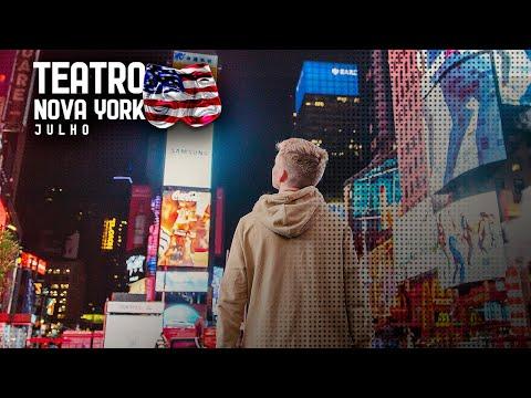 Viagens Artística Teatro Nova York