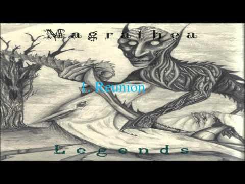 Magrathea -  Reunion