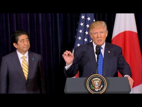 North Korea Tests Trump, Firing a Ballistic Missile Into the Sea of Japan