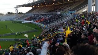 Aldosivi 2 vs estudiantes de san Luís 0 el verde va a volver 🔰