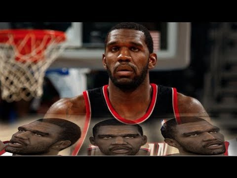 NBA: The Return Of Greg Oden 2013 - To The Miami Heat? Cavaliers? Celtics? | Gren Oden in Nba 2k14