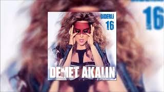 Demet Akalın  - Nasip Degilmiş [Feat  Özcan Deniz]