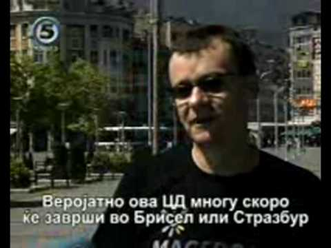 Interview with Stanislav Pigon - owner of www.macedonialovesyou.com