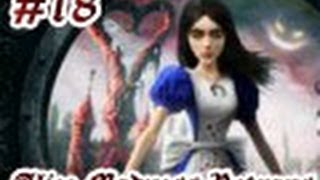 Alice Madness Returns 18
